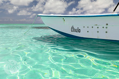 El Chulo, Grand Turk (brandon.vincent) Tags: pillory beach grand turk caribbean boat water ocean