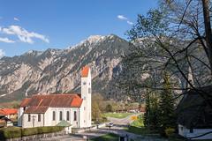 Die Oberauer Kirchen