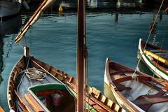 Barquitas (candi...) Tags: barcas puerto mar agua barcasdevela airelibre sonya77 nautica