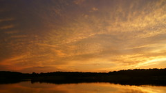 20170702-203658 (gregnboutz) Tags: cloud beautifulclouds cloudiness clouds cloudy cloudylake colorfulclouds lakesunset lakesunsets orangesunset orangesunsets sunset sunsets colorfulsunsets