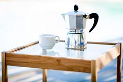 Caffè (Cédric Fumière) Tags: caffè coffie espresso italia overexposed castellammaredelgolfo sicilia italy it
