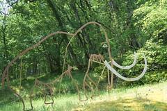 Cave Entrance (notFlunky) Tags: dordogne france lot aquitaine holiday south west la vezier sarlat montignac prehistoric caves mammoth