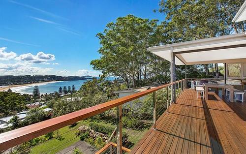 13 Fairscene Crescent, Avoca Beach NSW