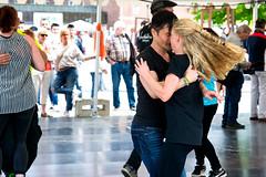 Close dancing (JimmyBrandt) Tags: dance hair flow grace close intimate d7100 nikon sverige sweden moving snapshot