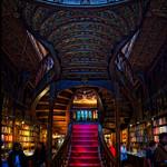 The Harry Potter Bookstore In Porto thumbnail