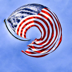 happy independence day (pbo31) Tags: livermore pleasanton eastbay alamedacounty iphone7 color july 4th summer 2017 boury pbo31 flag america usa pattern independenceday july4th red white blue american stars starsandstripes holiday polar planet circle pole fly
