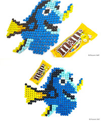 M&M Mosaic of Pixar's Dory (Kitslams Art) Tags: pixar disney findingdory finding dory mm mandm mms 8bit nintendo nes snes videogames video games youtube youtuber artforkids diy candy sugar mosaic chocolate cartoonart cartoondrawing cartoonartwork cartooncollection creativecartoonart cartoonarts collectionofcartoons cartoon art drawings cartooning cartoons pencilcolor pencilcolour pencilart artforchildren kitslamsart kitslam mosaicart mosaicartist mmmosaic rubikscubemosaic artwithitems artwithcandy artwithmms artwithrubikscubes rubikscubeart rubiksart mosaicdrawing drawingmosaic howtodrawpixelartcartooncharacters howtodrawcartoonpixelart howtodrawcartooncharactersaspixelart pixelartcartooncharacters pixelartoffamouscartoons cartoonpixelart artistturnscartooncharactersintopixelart artistusesmmstocreatepixelart artistusesmmcandytocreateart mosaicartistusesmmpiecestocreateart artmadewithmms funartwithmms artistusescandymmstocreatepixelart pixelartoffamouscartooncharacters candyartistusesmms mmcandyart artmadewithcandymms pixelartmadewithmms