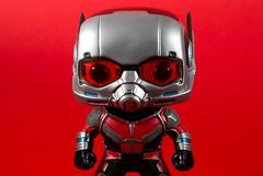 1DX_0613 (felt_tip_felon®) Tags: funko pop vinyl collectable figure toy model character antman giantman batgirl crossbones c3po starwars marvel dc