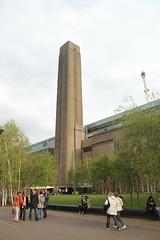 London May 2012 (Patrice Roe) Tags: london england tourist vacation tatemodern museum banksidepowerstation gallery