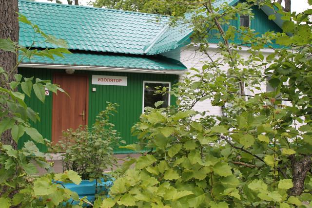 Неполадки сэлектричеством вдетских лагерях Калужской области небезопасны для жизни