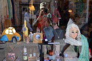 Shop Window Kitsch III
