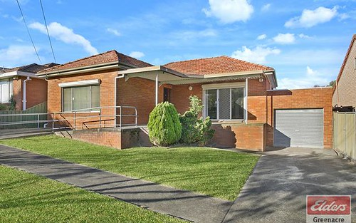 47 Thornton Av, Bass Hill NSW 2197