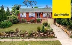 21 Mobbs Lane, Carlingford NSW