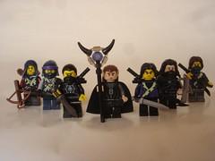 Assassin guild figbarf (fdsm0376) Tags: