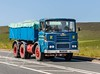 Last Motormans Run June 2017 097 (Mark Schofield @ JB Schofield) Tags: road transport haulage freight truck wagon lorry commercial vehicle hgv lgv haulier contractor foden albion aec atkinson borderer a62 motormans cafe standedge guy seddon tipper classic vintage scammell eightwheeler