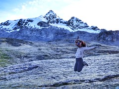 Cuánta Felicidad (pattyesqga) Tags: trekking travel trip mountains gopro female wanderlust backpacker travelblogger viajera mochilera nevado snow pucacocha rajuntay highlands nature perú southamerica naturaleza paisajes landscape adventure trekk hike hiking senderismo holidays weekend