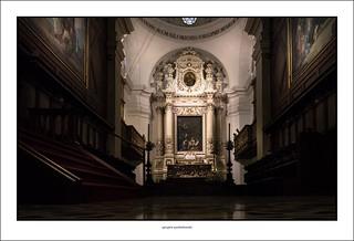 Il Duomo, Siracusa
