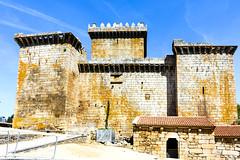 Visita Vilar de Donas e Palas de Rei '17