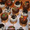 Birthday Cake Pops