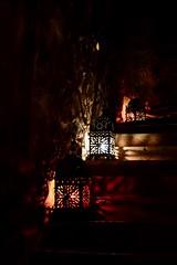 (Giramund) Tags: morocco africa april lanterns stairs light