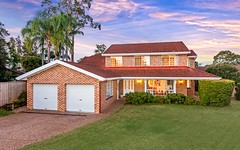 16 Duer Place, Cherrybrook NSW