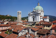Brescia (edgarhohl) Tags: brescia duomo nuovo