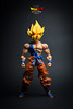 Dragon Ball - S.H.Figuarts - Awaken Goku Reboot-1 (michaelc1184) Tags: dragonball dragonballz dragonballgt dragonballsuper anime manga toys figures trunks goku saiyan bandai banpresto