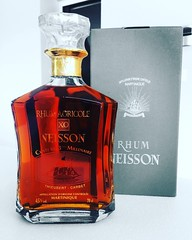 Neisson 3M (kevin.delalin1) Tags: rhumneisson spirit spiritueux rhumagricole agricole vesou sugarcane sugar canneasucre fullproof highproof angelsshare island lecarbet neisson caraïbe 972 madinina martinique ron rum rhum