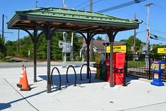 DSC_0034 (Montgomery County Planning Commission) Tags: trainstation septa hatfieldtownship montgomerycountypa