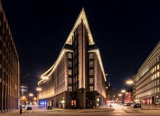 Hamburg - Chilehouse Lights
