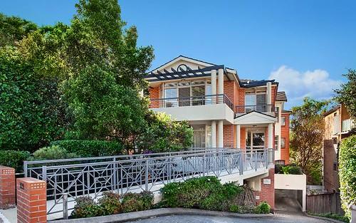 3/222 Longueville Road, Lane Cove NSW