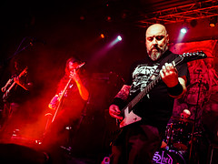 Shed the Skin-181.jpg (douglasfrench66) Tags: satanic satan evil deathmetal cleveland show ohio livemusic diy metal