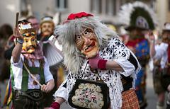 Amras159 (siegele) Tags: carnaval carnevale fastnacht fasching fasnacht amras matschgerer zaggeler hexen zottler bujatzl zaggaler schiane bär treiber herr innsbruck tirol österreich