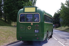 IMGP1955 (Steve Guess) Tags: leatherhead surrey england gb uk lcbs london transport country bus vintage preserved historic