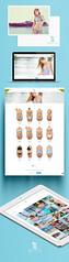 Melita Swimwear (lemongraphic) Tags: mermaid logo melitaswimwear beachwear bikini swimwear island tropical blue melitamermaid sentosa sg singapore