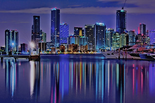 City of Miami, Miami-Dade County, Florida, USA