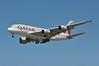 'QR78KH' (QR0003) DOH-LHR (A380spotter) Tags: approach landing arrival finals shortfinals threshold airbus a380 800 msn0181 a7ape qatar القطرية qatarairways qtr qr qr78kh qr0003 dohlhr runway27r 27r heathrow egll lhr
