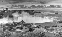 Room with a view (Lgampel) Tags: toronto 2017 canadaday canada niagara falls sony photograph waterfall canadian north america ontario night light chutes sightseeing people myst horseshoe bridalveil vacation travel flickr tourists specland panorama view scenery buildings black white bw crowd