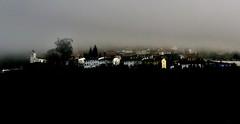 morning mist _ niebla de la madrugada (Roger S 09) Tags: asturias cabranes santolaya santaeulalia niebla paisaje