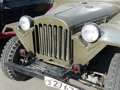 "GAZ-67 5 • <a style=""font-size:0.8em;"" href=""http://www.flickr.com/photos/81723459@N04/35767903206/"" target=""_blank"">View on Flickr</a>"