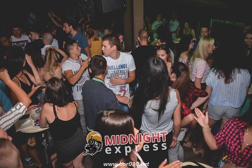 Midnight express (07.07.2017.)