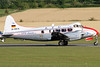 D-INKA (GH@BHD) Tags: dinka dehavilland dh104 dove devon ltu ltuairways pionierhangarcollection imperialwarmuseum duxfordairfield duxford flyinglegends flyinglegends2017 propliner airliner aviation aircraft