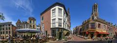 Utrecht, 't Wed (JoCo Knoop) Tags: utrecht twed