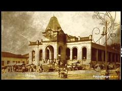 A história do Mercado Municipal de Pouso Alegre (portalminas) Tags: a história do mercado municipal de pouso alegre
