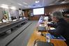 Comissão de Relações Exteriores e Defesa Nacional (CRE) em reunião deliberativa sabatina indicados ao cargo de embaixador em Gana e no México