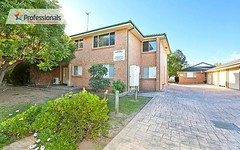 6/105-109 Albert Street, Werrington NSW