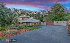 3 Blaxland Place, Glenhaven NSW