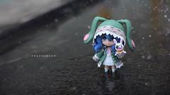 Nendoroid 395 - Yoshino | Rainy Day (PruchanunR.) Tags: nendoroid 395 yoshino rainy day