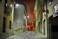 Rodello Night_2 (sassiitalytours) Tags: wine piemonte castle rodello langhe altalanga vino winetours