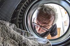 Lavadora (sairacaz) Tags: canon eos70d samyang ojodepez fisheye miniaturas miniatures lavadora washingmachine vigo galicia 8mm